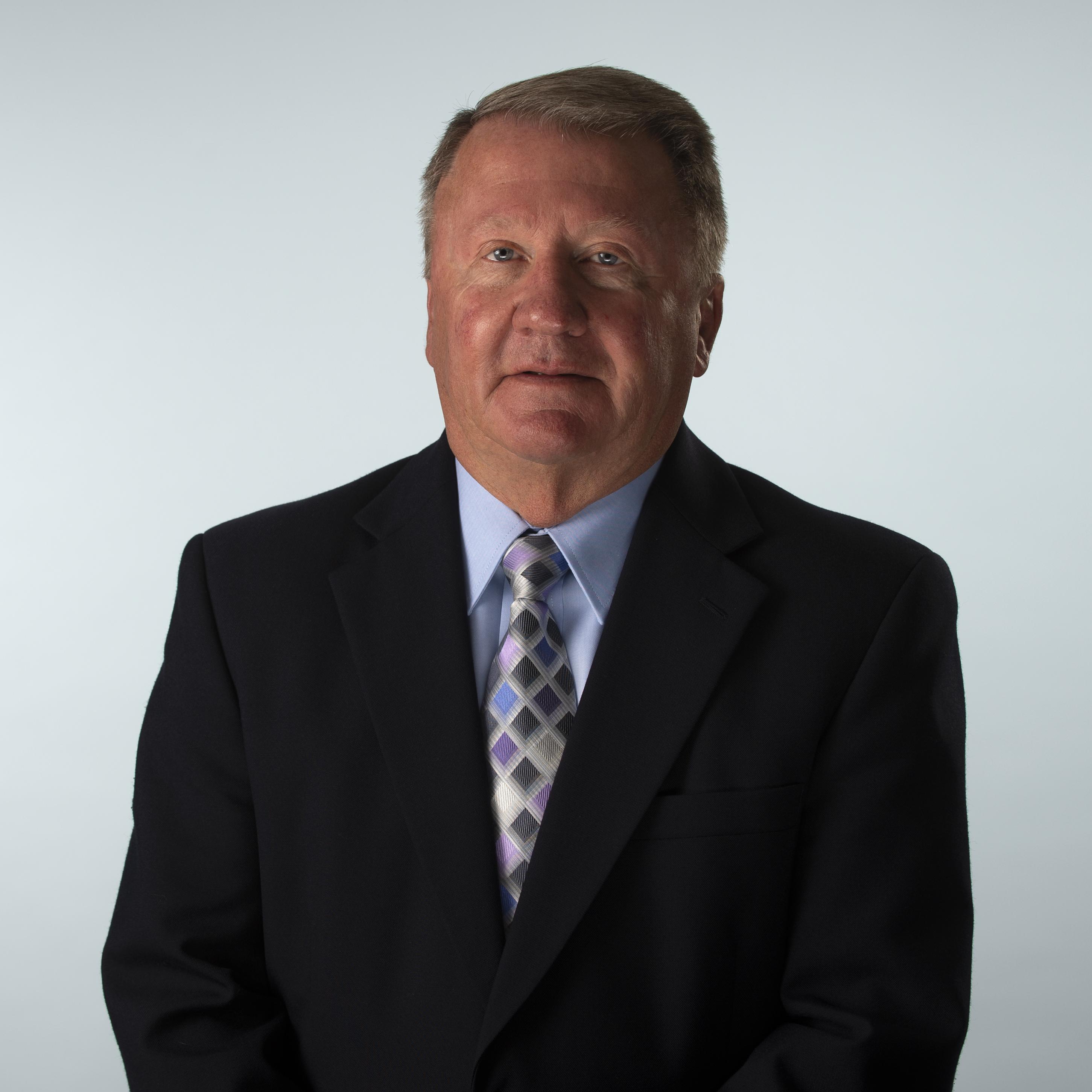 Jerry Sigmon Profile Image