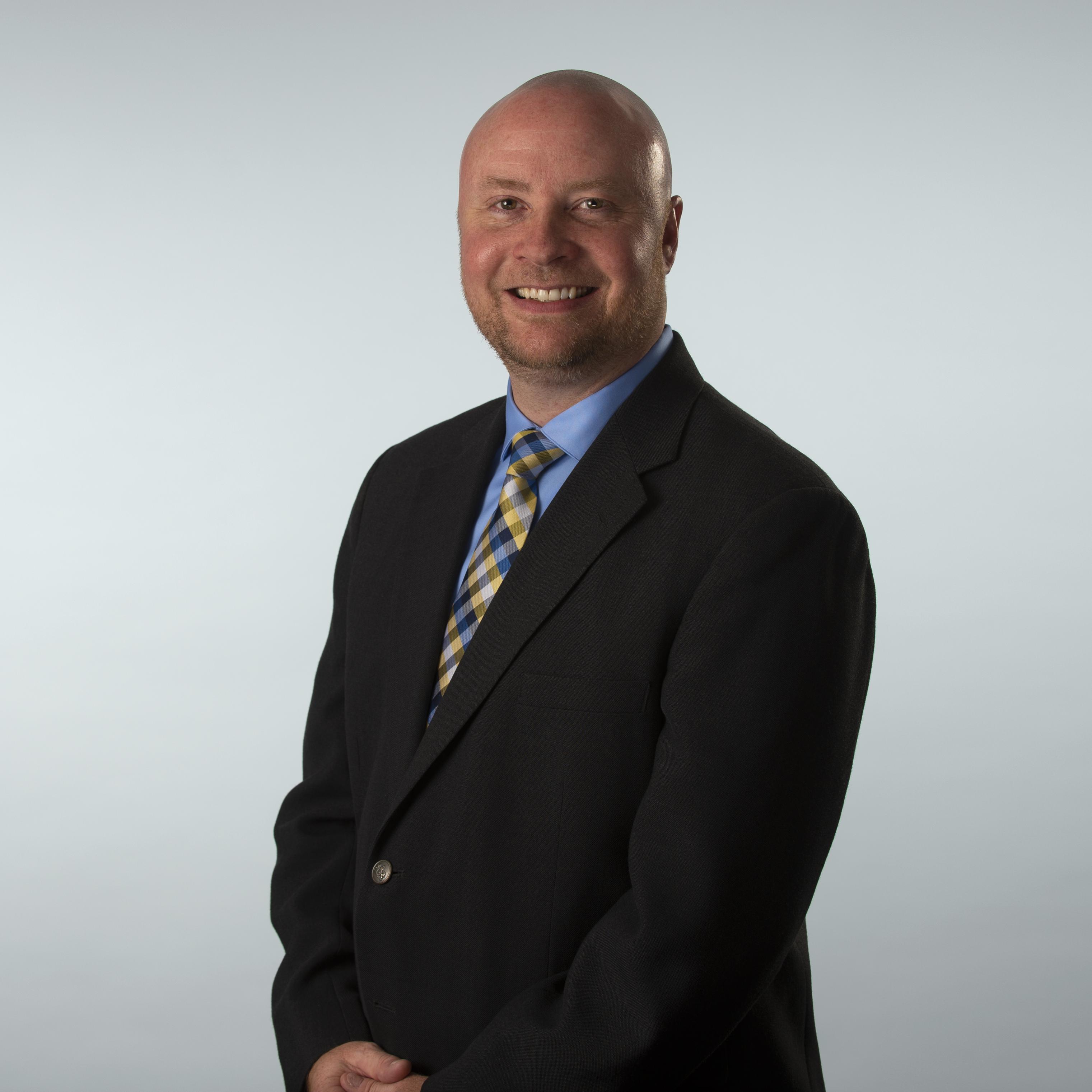Shawn R. Brown Profile Image