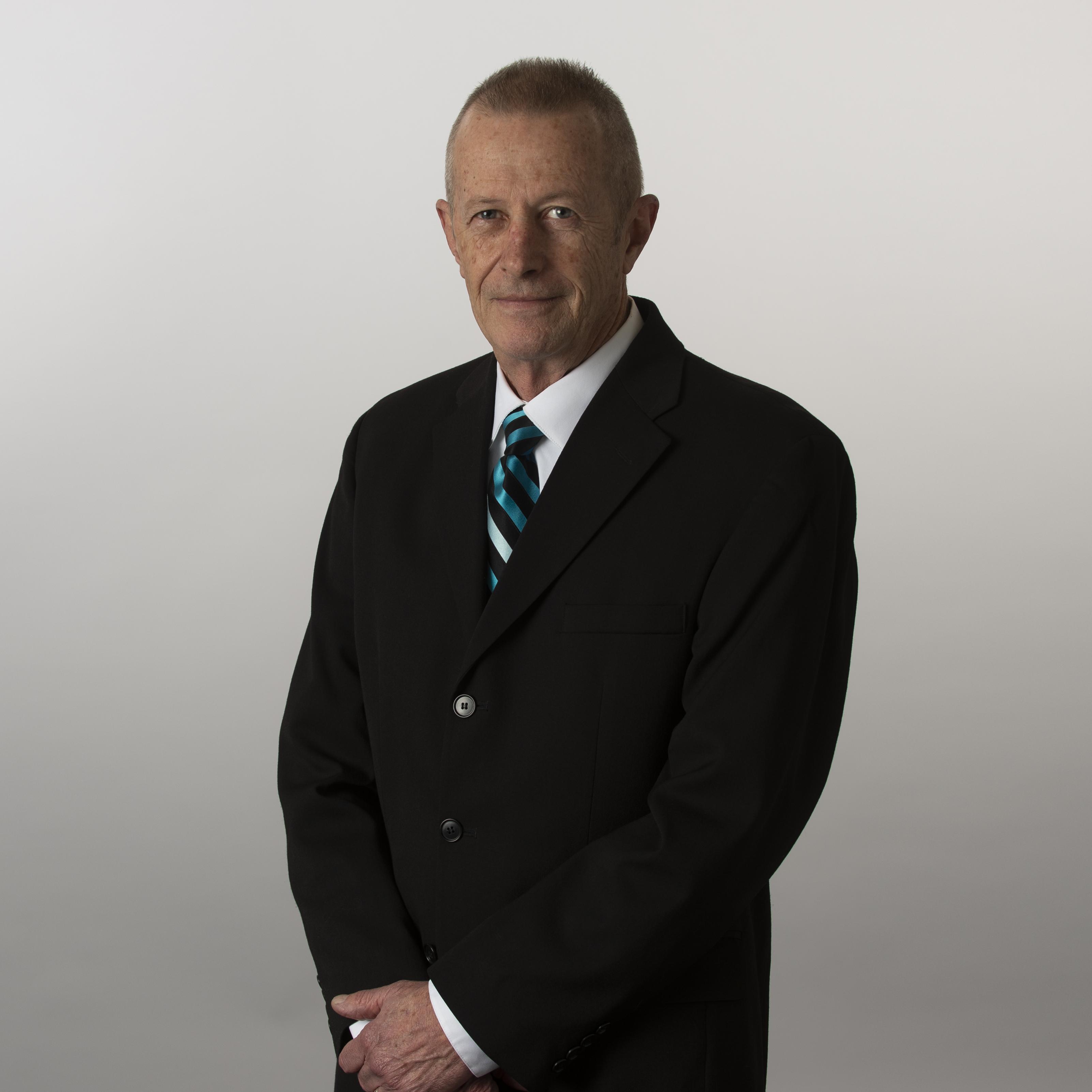 Terry Jenkins Profile Image