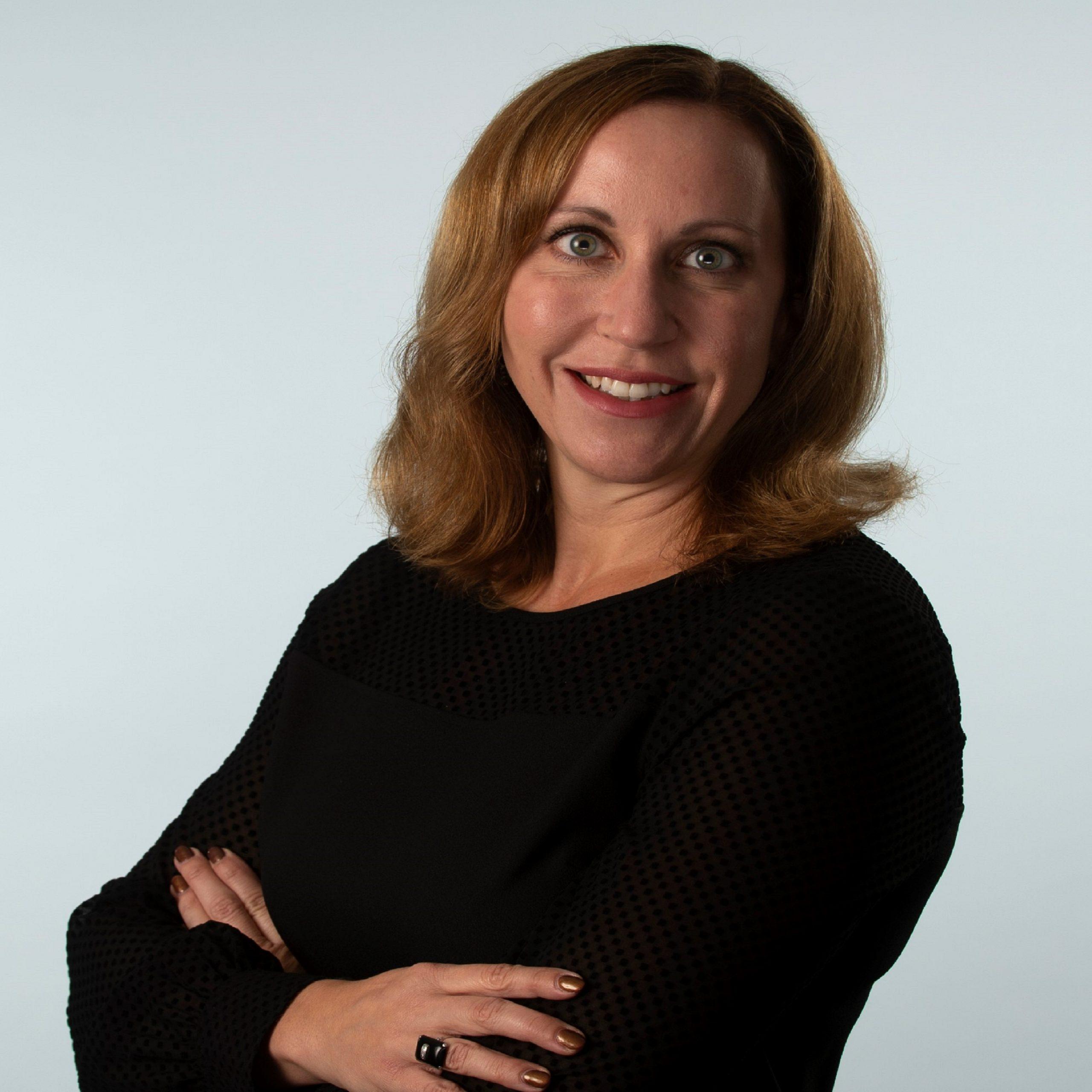Meredith Priestley Profile Image
